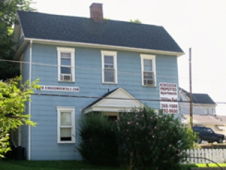 1009 Bryant St., Apt. B 2 Bedroom Apartment within House $420
