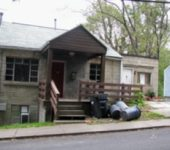 1113 College Ave., Apt. #17