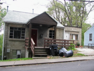 1113 College Ave., Apt. #20 1 Bedroom Apartment within House $400