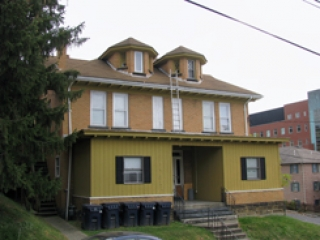 14 McLane Ave., Apt. #1 5 Bedroom Apartment within House $535