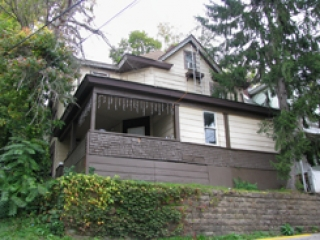 16 Overhill St., Apt. B 2 Bedroom Apartment within House $400