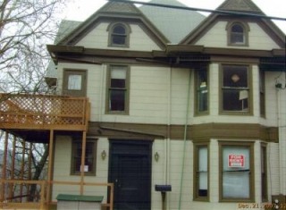203 McLane Ave., Apt. 3 3 Bedroom Apartment within House $700 - $1050