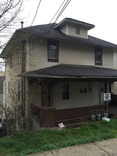 505 A Grant Ave. 2 Bedroom Apartment within House $800