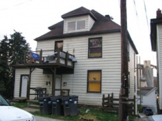 521 McLane Ave., Apt. A 1 Bedroom Apartment within House $565