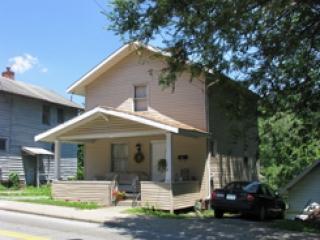 521 Brockway Ave. 3 Bedroom House $495