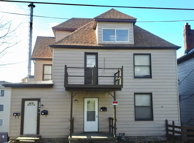 1 Bedroom Apartment within House $565 Morgantown WV