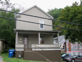 1 Bedroom Apartment within House $560 Morgantown WV