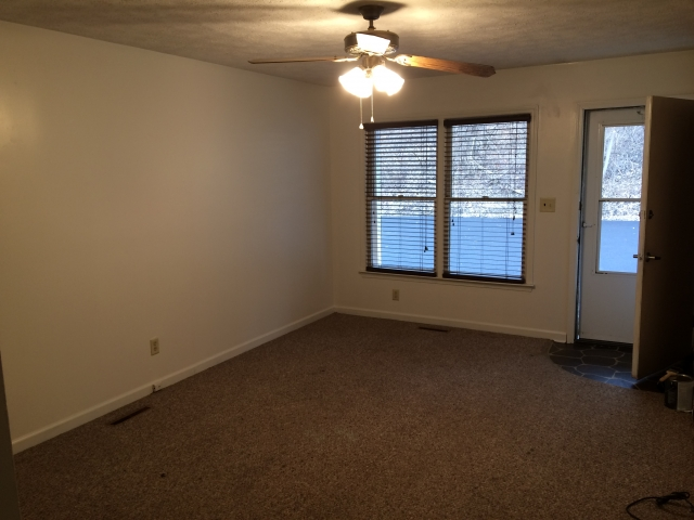 3 Bedroom Apartment $1350 Morgantown WV