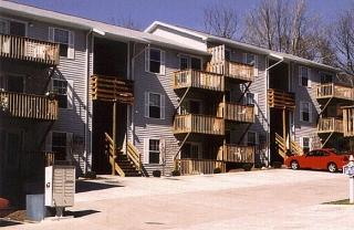Cedarstone 1 & 2 Bedroom Apartments $700 - $750