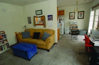 Copperfield Court 1 & 2 Bedroom Apartments