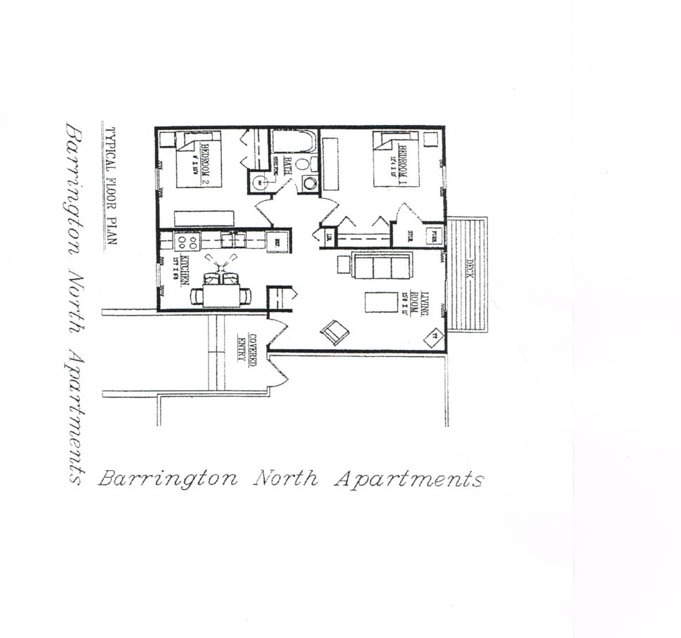 Photo of Barrington North Apartments (4)
