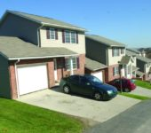 Meadowridge Townhomes