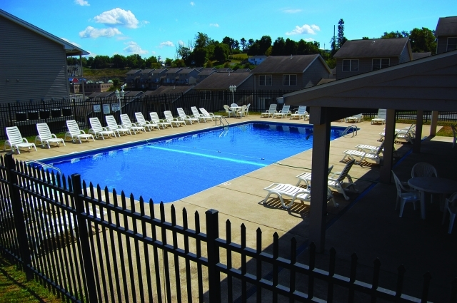 2 & 3 Bedroom Townhomes Morgantown WV