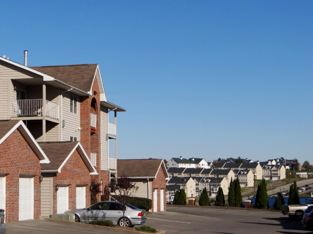 Orchard Crossing 2 & 3 Bedroom Townhomes