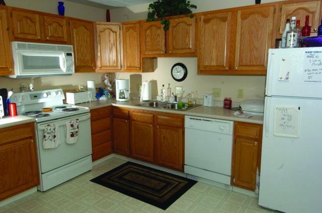 1, 2 & 3 Bedroom Apartments Morgantown WV