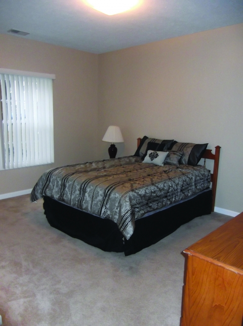 1, 2 & 3 Bedroom Apartment / Townhomes Morgantown WV