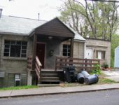 1113 College Ave., Apt. #16