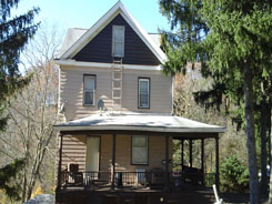 341 6th St Apt 2 - Apartment for rent in Morgantown, WV