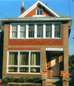 369 Brockway Ave., Apt. 201 2 Bedroom Apartment within House $790