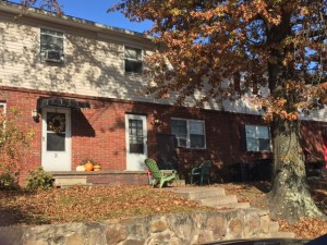 4 Marcus Drive 3 Bedroom Townhome $900
