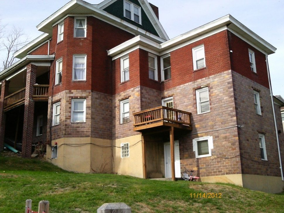 448 Stewart St Apt 4 - Apartment in Morgantown, WV