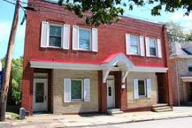 768-5 Willey Street 3 Bedroom Apartment within House $450 - $525