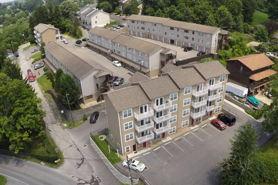 Morgan Pointe 1 & 2 Bedroom Apartments $675 - $850