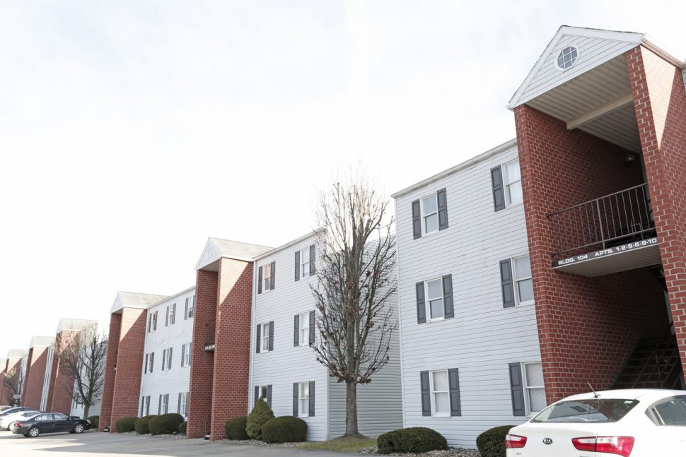 Photo of Barrington North Apartments (12)
