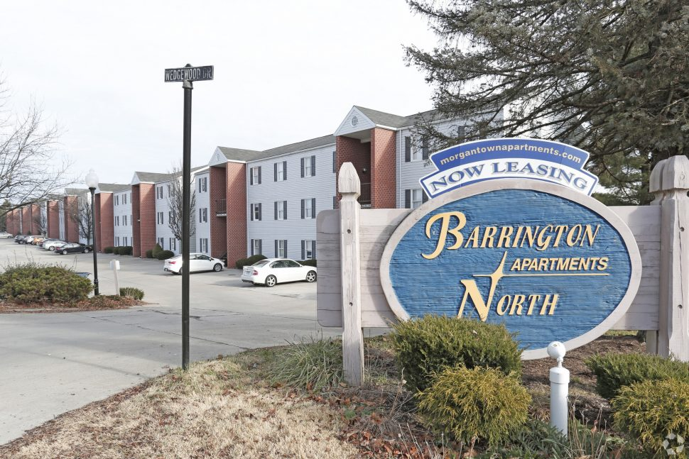 Photo of Barrington North Apartments (15)