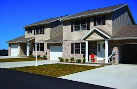Northpointe 3 Bedroom Townhomes