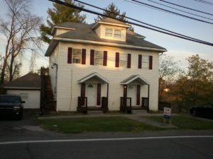 1041-C Chestnut Ridge Rd 2 Bedroom Apartment $700