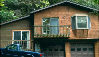 77 Cheat Canyon Park Dr 1 Bedroom Apartment / Studio/Efficiency $400