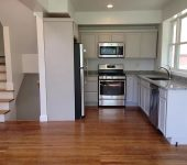 Completely and Newly Renovated Duplex