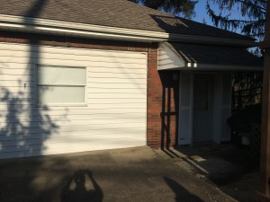 1041-D Chestnut Ridge Rd 1 Bedroom Apartment $750