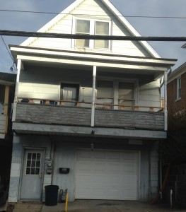 105 Kingwood St 2 Bedroom Apartment within House $750