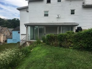 761 Snider St 1 Bedroom Apartment $600