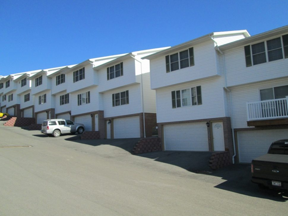 Apartment Complexes in Morgantown WV
