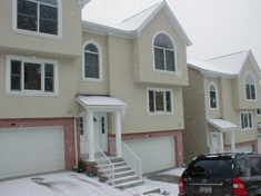 252 Palisades Drive 3 Bedroom Townhome $1200