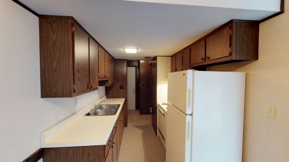 At Bon Vista, you're home! 1 & 2 Bedroom Apartments $665 - $805