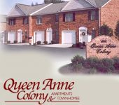 Queen Anne Colony