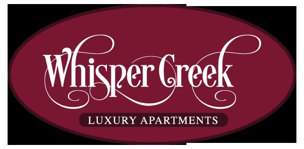 Whisper Creek Luxury Townhomes 2 Bedroom Townhomes $1725 - $1765