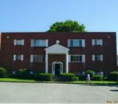 775 Chestnut Ridge Manor, Apt 202