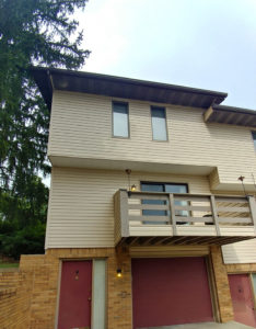 1343 Headlee Ave Unit 8 2 Bedroom Townhome $1025