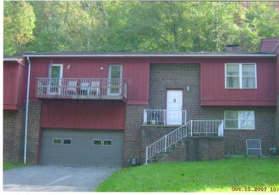 1048 White Ave 3 Bedroom Townhome $1080