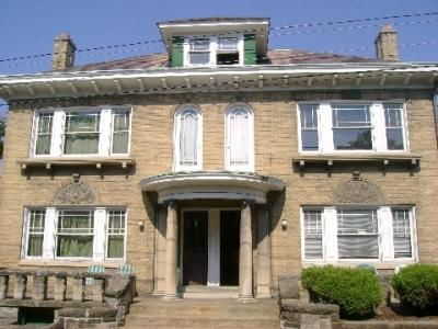 325 Pennsylvania Ave Apt 104 2 Bedroom Apartment within House $750