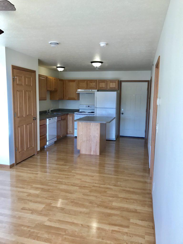 1 & 2 Bedroom Apartments $700 - $925 Morgantown WV