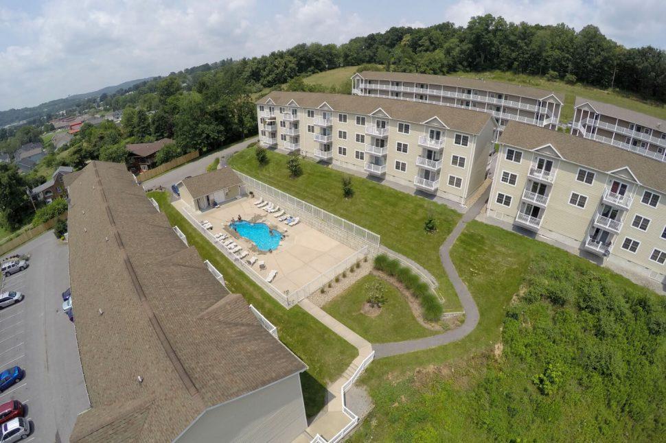 Ashworth Landing 1 & 2 Bedroom Apartments $700 - $925