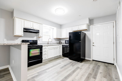 Baird Place 2 Bedroom Apartments